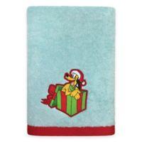 Disney® Holiday Bath Towel