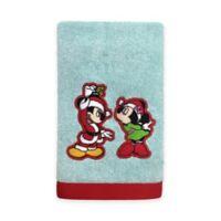 Disney® Holiday Hand Towel