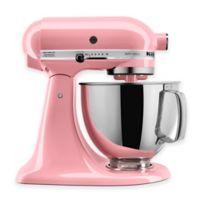 KitchenAid® Artisan® 5 qt. Stand Mixer in Guava Glaze