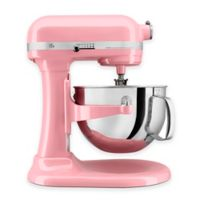 KitchenAid® Professional 600 Series 6 qt. Lift Stand Mixer in Guava Glaze