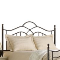 Hillsdale Oklahoma Full/Queen Headboard with Rails