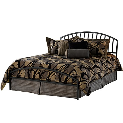 Hillsdale Old Towne Full Bed Set with Rails