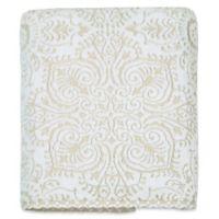 Veneto Bath Towel in Natural
