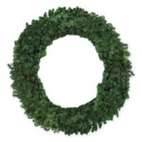 Northlight® 60-Inch Deluxe Windsor Pine Artificial Christmas Wreath