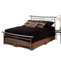Hillsdale Soho Full Bed Set with Rails