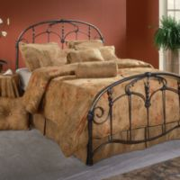 Hillsdale Jacqueline Full Bed Set