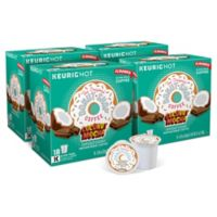 Keurig® K-Cup® Pack 72-Count The Original Donut Shop® Coconut Mocha Coffee
