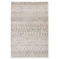 ECARPETGALLERY Sari Silk Hand-Knotted Area Rug
