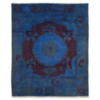 ECARPETGALLERY Vibrance Hand-Knotted Area Rug