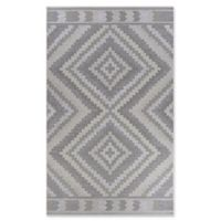 Couristan® Harper Mali 8'6 x 13' Accent Rug in Taupe