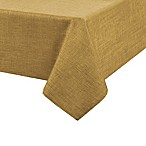 Pennington 60-Inch x 84-Inch Oblong Tablecloth in Gold