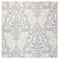Destination Summer Carina Square Placemat in Beige