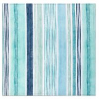 Destination Summer Laguna Striped Placemat in Blue