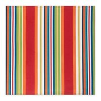 Destination Summer Mystic Stripe Table Linen Collection