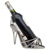 Godinger High Heel Wine Bottle Holder