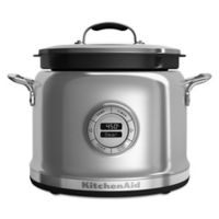 KitchenAid® 4 qt. Multi-Cooker in Stainless Steel
