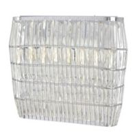 Minka Lavery® Braiden 8-Light Vanity Light in Chrome