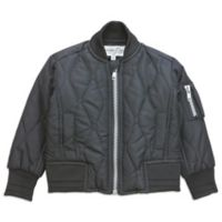 Sovereign Code™ Size 2T Bomber Jacket in Black