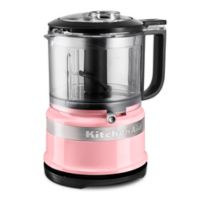 KitchenAid® 3.5-Cup Mini Food Chopper in Guava