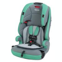 GracoR TranzitionsTM 3 In 1 Harness Booster Car Seat Grey