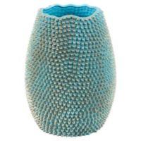 Zuo® Triton Medium Vase in Green