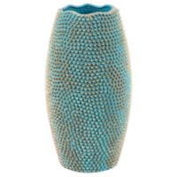 Zuo® Triton Large Vase in Green