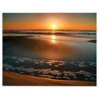 Morning Has Broken 18-Inch x 14-Inch Canvas Wall Art