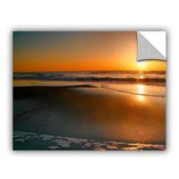 Morning Has Broken 24-Inch x 32-Inch Vinyl Wall Decal