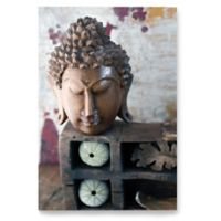 Elena Ray 8-Inch x 12-Inch Mindful Earth Canvas Wall Art