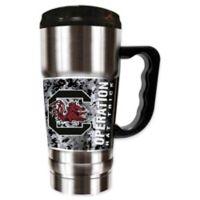 University of South Carolina Operation Hat Trick™ 20 oz. Stainless Steel Travel Mug