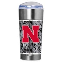 University of Nebraska Operation Hat Trick™ 24 oz. Vacuum Insulated EAGLE Party Cup