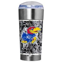 University of Kansas Operation Hat Trick™ 24 oz. Vacuum Insulated EAGLE Party Cup