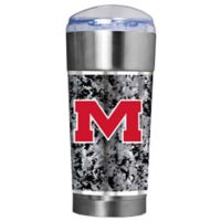 University of Mississippi Operation Hat Trick™ 24 oz. Vacuum Insulated EAGLE Party Cup