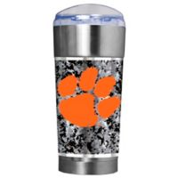 Clemson University Operation Hat Trick™ 24 oz. Vacuum Insulated EAGLE Party Cup
