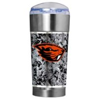 Oregon State University Operation Hat Trick™ 24 oz. Vacuum Insulated EAGLE Party Cup