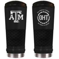 Texas A&M University Operation Hat Trick™ 24 oz. STEALTH Draft Tumbler