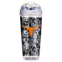 Texas A&M University Operation Hat Trick™ 24 oz. Clear Acrylic Travel Tumbler