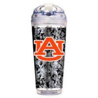 Auburn University Operation Hat Trick™ 24 oz. Clear Acrylic Travel Tumbler