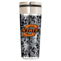 University of Oklahoma Operation Hat Trick™ 22 oz. Stainless Steel Travel Tumbler