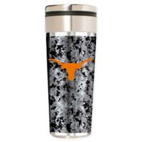 Texas A&M University Operation Hat Trick™ 22 oz. Stainless Steel Travel Tumbler