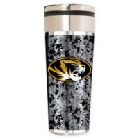 University of Missouri Operation Hat Trick™ 22 oz. Stainless Steel Travel Tumbler