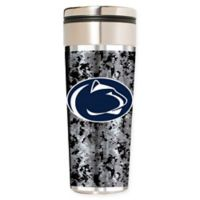 Penn State University Operation Hat Trick™ 22 oz. Stainless Steel Travel Tumbler