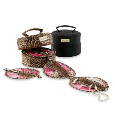 SnapIn Travel Jewelry Case Bed Bath Beyond