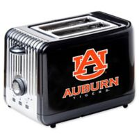 Auburn University 2-Slice Toaster