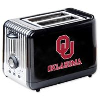University of Oklahoma 2-Slice Toaster