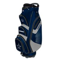 NFL Dallas Cowboys Bucket II Cooler Cart Golf Bag