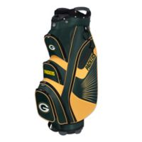 NFL Green Bay Packers Bucket II Cooler Cart Golf Bag