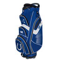 NFL Indianapolis Colts Bucket II Cooler Cart Golf Bag