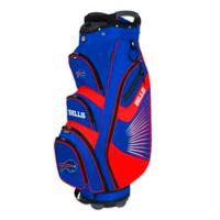 NFL Buffalo Bills Bucket II Cooler Cart Golf Bag