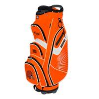 NFL Cleveland Browns Bucket II Cooler Cart Golf Bag